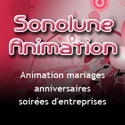 Sonolune Animation